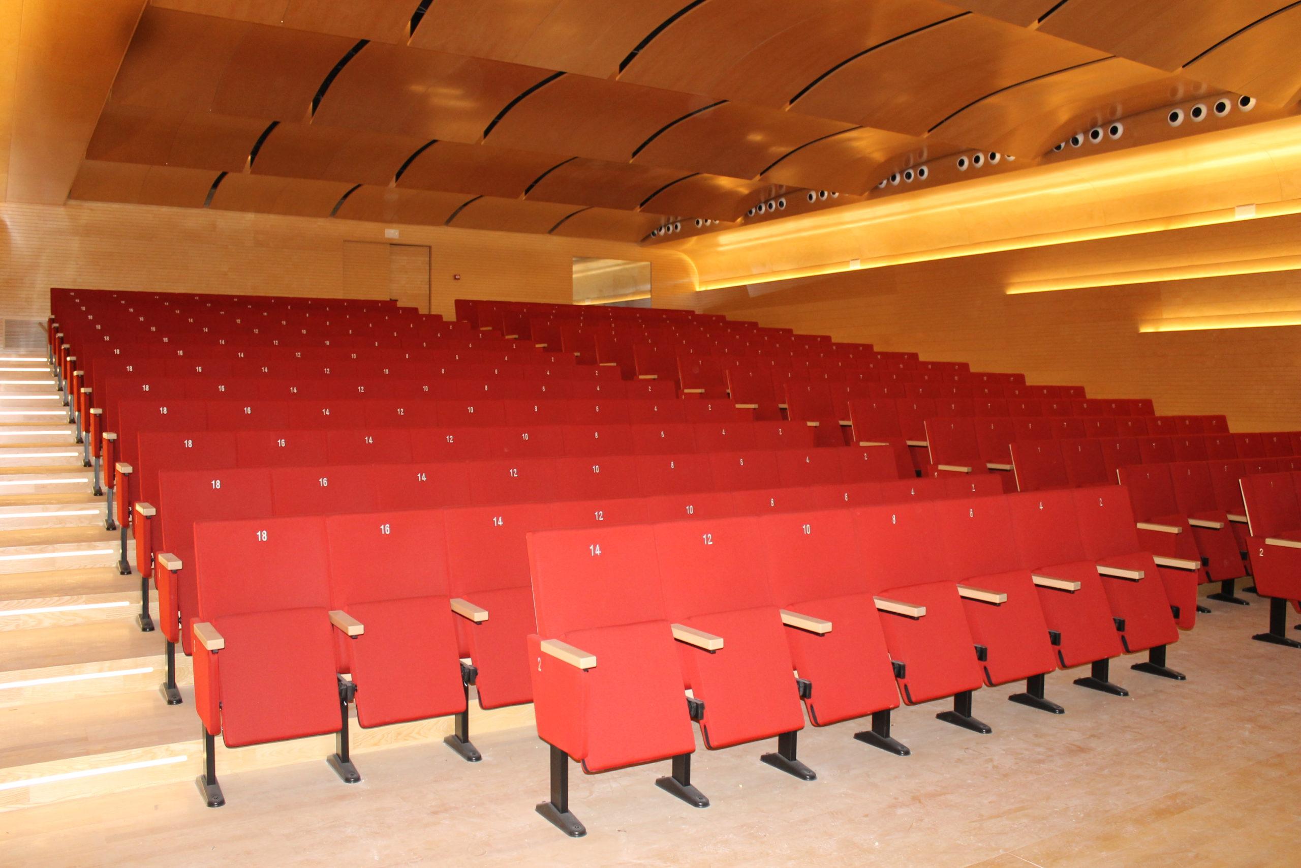 Teatro El Plantio 2
