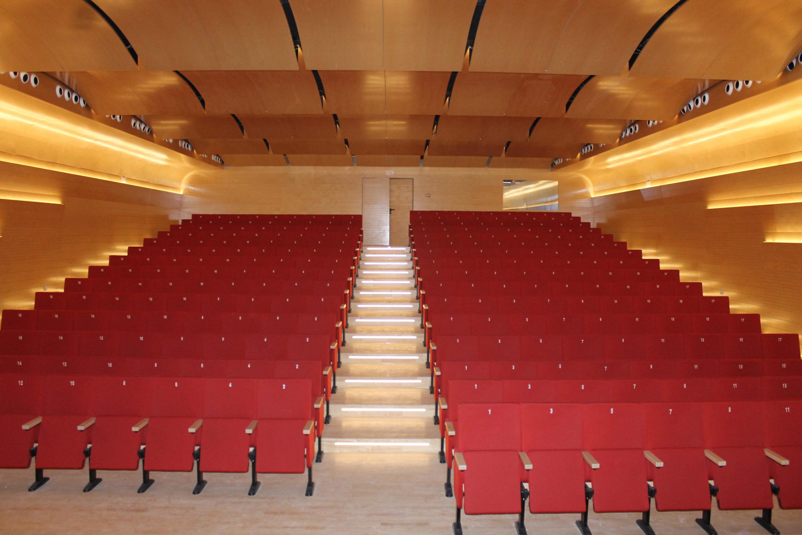 Teatro El Plantio 3