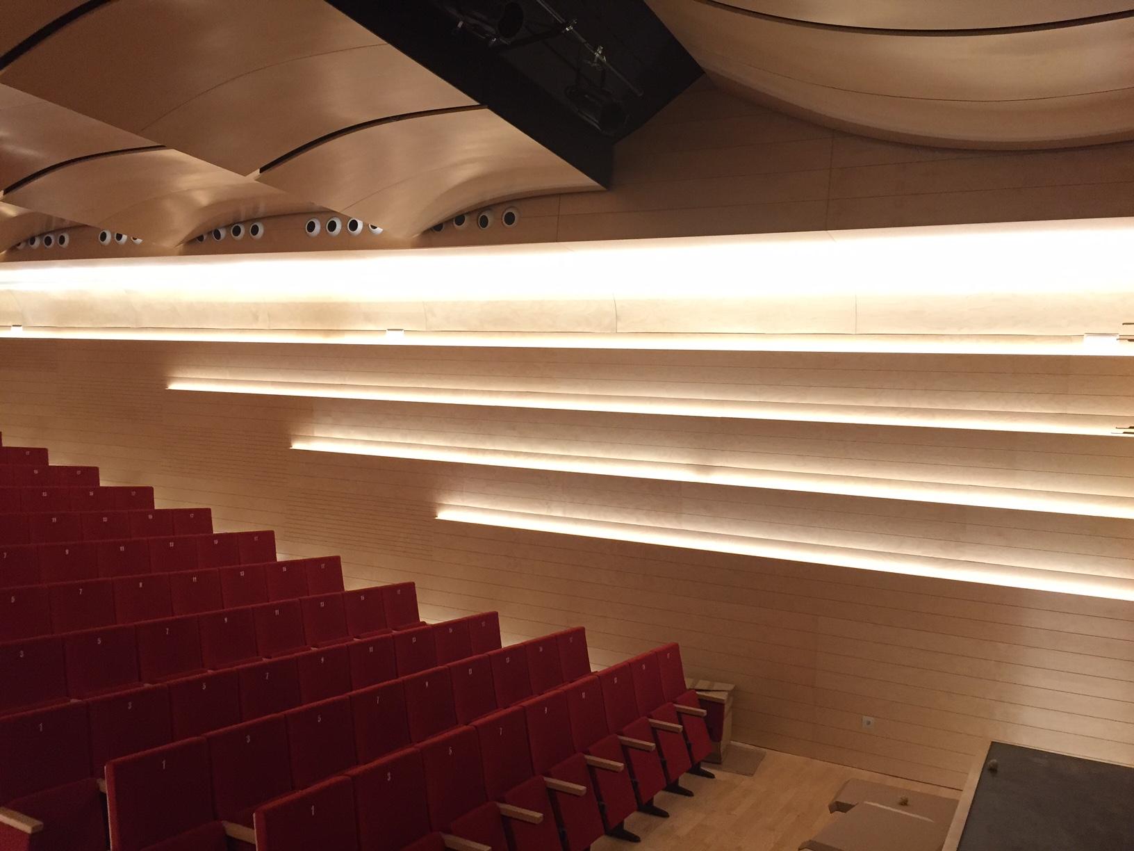 Teatro El Plantio 5