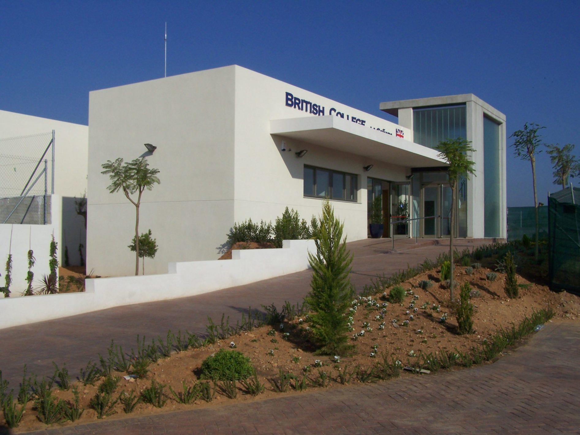 British College 5